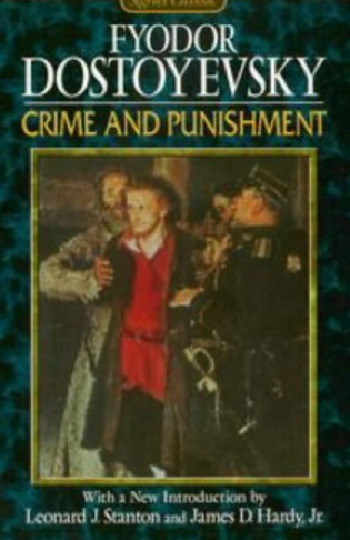crime and punishment r k narayan